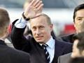 Putin congratula Fidel