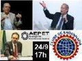 AEPET e Clube de Engenharia recebem Ciro Gomes para debater programa setorial