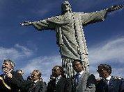 Quem fará a ruptura no Brasil?