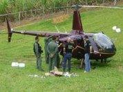 Promotor que investigava caso do helicóptero da cocaína é afastado