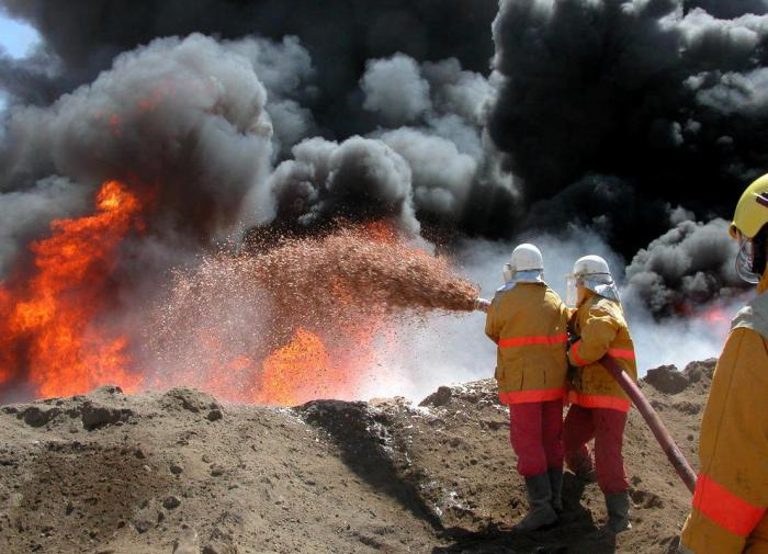 Especialista: a gravidade das consequências do derramamento de óleo perto de Novorossiysk depende das correntes