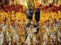Carnaval, o Brasil na avenida