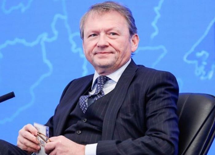 Titov comentou sobre a iniciativa de aumentar o salário mínimo para 20 mil rublos
