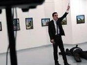O vexame estadunidense na Síria e o assassinato do embaixador russo.