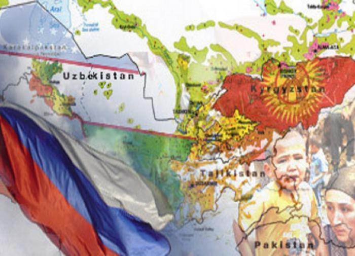 Por que a russofobia está varrendo os países da Ásia Central