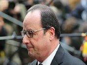 Por que Hollande falou grosso na reunião da OTAN
