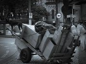 Alertas vermelhos: Sinais de implosão na economia global - O capitalismo global à deriva