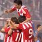 Paraguai ganha e é um líder sólido