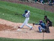 Beisebol dos Estados Unidos pode retomar a portas fechadas
