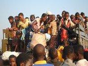UNICEF Angola apoia crianças congolesas que fugiram da violência