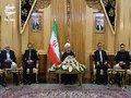 Presidente Rouhani promete retaliação pelo ataque terrorista Ahvaz antes de partir para Nova York