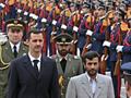 Autênticos ganhadores da guerra  no Libano