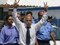 Espião atômico  pede  permissão para   sair de Israel