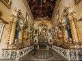 Arquitetura barroca brasileira: uma viagem à história do colonialismo português