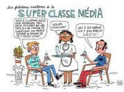 Classe Média Radical infesta Facebook com opinião publicada