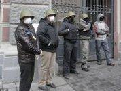 EUA: Deputados aprovam armar a Ucrânia (348-48 votos)