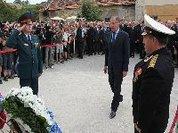 Sergey Lavrov, ministro das Relações Exteriores da Rússia (entrevista)