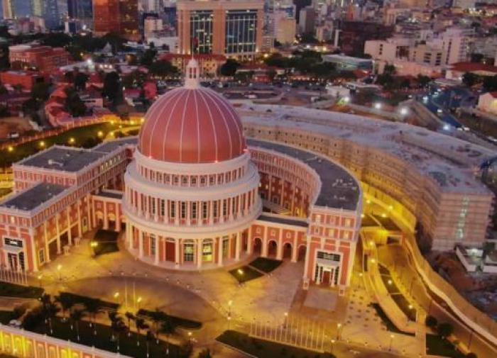 Angola: Campanha massiva de vacinação em Luanda