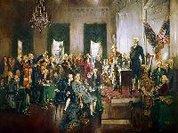 Os Estados Unidos e sua constituição têm dois meses restantes