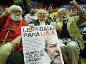 Vexame internacional: Juíza proíbe inspeção de Prêmio Nobel da Paz na prisão onde está Lula