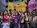 Mulheres Unidas contra Bolsonaro : muito além do ataque cibernético