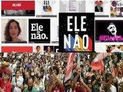Mulheres presas, torturadas e assassinadas pela ditadura militar:  Mulheres contra Bolsonaro