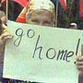 Yankee, go home!
