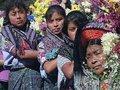 Ser mulher é uma questão de risco na Guatemala