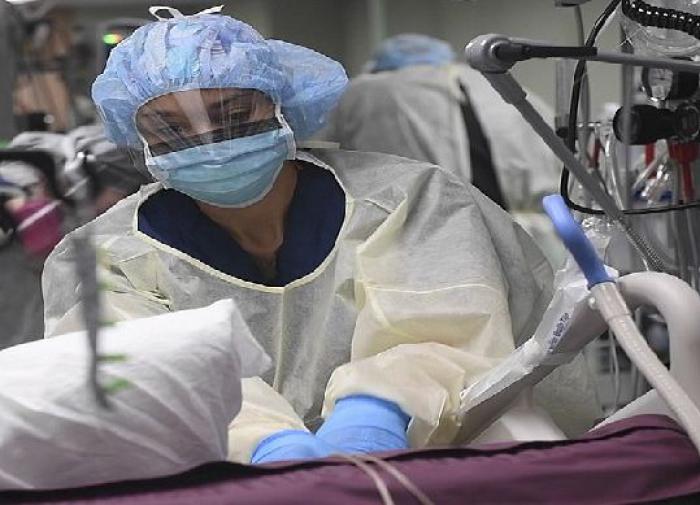 """Tsinzerling: """"O principal segredo do coronavírus é por que as pessoas ficam curadas"""""""