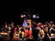 Teatro, música, dança e livros no regresso dos Sábados para a Infância no TCSB
