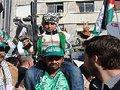 Palestinos dão o melhor de si antes de se juntarem à Academia Militar do Hamas