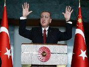 Putin, Erdogan e o  golpe  contra  nosso mundo