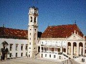 UNESCO atribui à Universidade de Coimbra...
