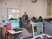 Pandemia e aulas online