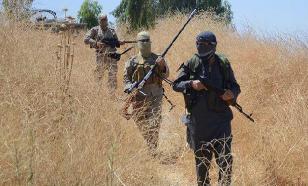 Massacre em Burkina Faso