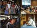 Dia do Índio na UERJ: sonhando com a terra que perdi