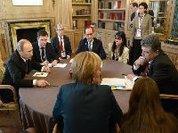 Putin, Cruzados e Bárbaros
