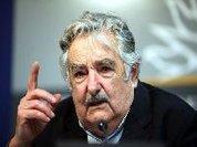 Mujica:  A luta é o caminho eterno da vida