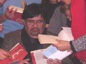 Voto de pesar pelo falecimento de Luis Sepúlveda