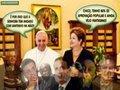 Pauperismo papal, lucro dilmista