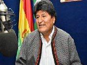 Os bastidores do golpe em curso na Bolívia