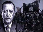 Relatório da inteligência russa sobre a atual assistência da Turquia ao Daesh