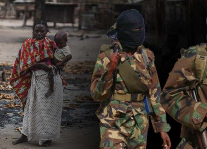 Moçambique: Operação contra insurgentes