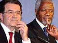 Itália vai assumir o comando da força de paz da ONU no Líbano