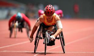 Paraolímpicos ucranianos se recusaram a deixar os russos na cerimônia de abertura