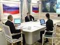 Putin : Nem todos adotaram o  tom apropriado   com Coreia do Norte