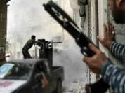 Síria quer diálogo, outros querem continuar a violência