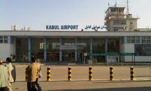 Explosão trovejou no aeroporto de Cabul após ataque suicida