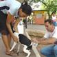 Cães e gatos serão vacinados contra raiva em Botucatu no Brasil
