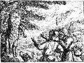 AI 5: Gritam  Olha o Lobo  enquanto ele já papa as ovelhinhas!